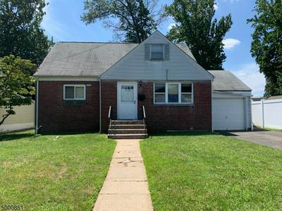 1126 EDGEWOOD RD, Elizabeth City, NJ 07208 - Photo 1