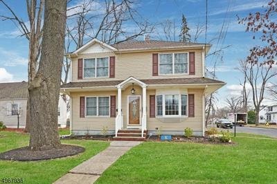 150 S 25TH ST, KENILWORTH, NJ 07033 - Photo 1