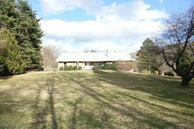 171 LAKE JUST-IT RD, Hope Township, NJ 07844 - Photo 1