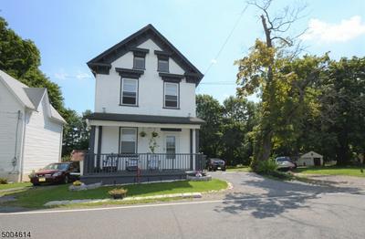 25 ASBURY BLOOMSBURY RD, Franklin Twp., NJ 08802 - Photo 1
