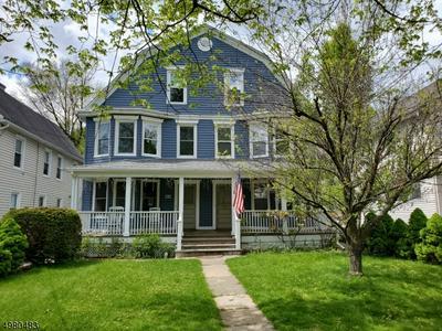 19 BROOKSIDE AVE, Caldwell Borough Township, NJ 07006 - Photo 2
