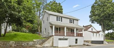 907 MAIN ST, Stillwater Twp., NJ 07860 - Photo 1