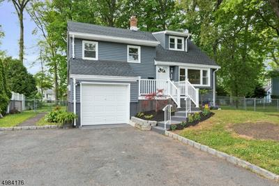 318 RETFORD AVE, Cranford Township, NJ 07016 - Photo 1