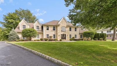 494 CHERRY ST, Franklin Lakes Boro, NJ 07417 - Photo 1
