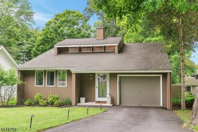 32 LAKEVIEW RD, Sparta Twp., NJ 07871 - Photo 1