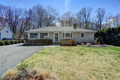 10 DAVENPORT RD, Rockaway Township, NJ 07435 - Photo 1
