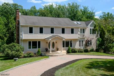 516 W SADDLE RIVER RD, Upper Saddle River Boro, NJ 07458 - Photo 1
