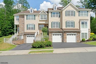 105 LAMERSON CIR, Mount Olive Twp., NJ 07828 - Photo 1