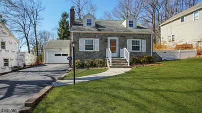 117 CEDAR RD, Watchung Borough, NJ 07069 - Photo 1