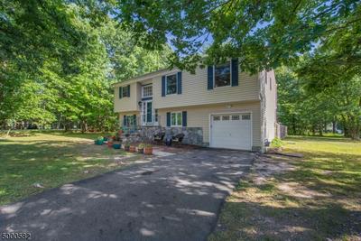 5 BARON RD, West Milford Twp., NJ 07480 - Photo 2