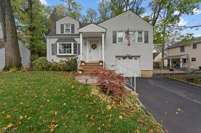 386 DURHAM CT, Union Twp., NJ 07083 - Photo 1