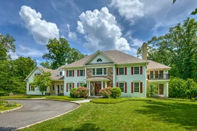 32 OLD ORCHARD RD, Mendham Twp., NJ 07960 - Photo 1