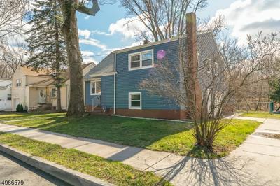 588 HARVARD AVE, Hillside Township, NJ 07205 - Photo 2