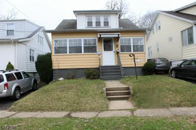 315 CRAWFORD TER, Union Twp., NJ 07083 - Photo 1