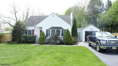 102 5TH ST, Hackettstown Town, NJ 07840 - Photo 1