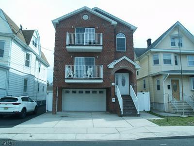 716- 718 CANTON ST, ELIZABETH, NJ 07202 - Photo 1