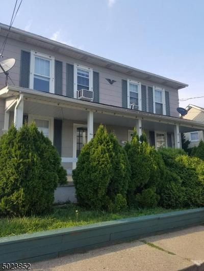 60 W JOHNSTON ST, Washington Boro, NJ 07882 - Photo 1