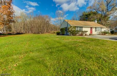42 CLEVELAND RD, Blairstown Twp., NJ 07832 - Photo 1