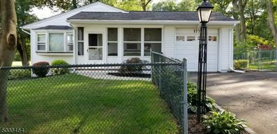 177 WILLOW AVE EXT, North Plainfield Boro, NJ 07063 - Photo 1