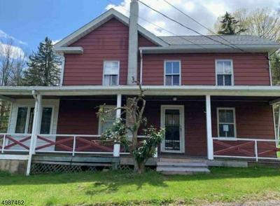 244 KARRVILLE RD, Mansfield Township, NJ 07865 - Photo 1
