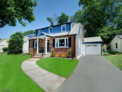 425 FARLEY AVE, Scotch Plains Twp., NJ 07076 - Photo 2