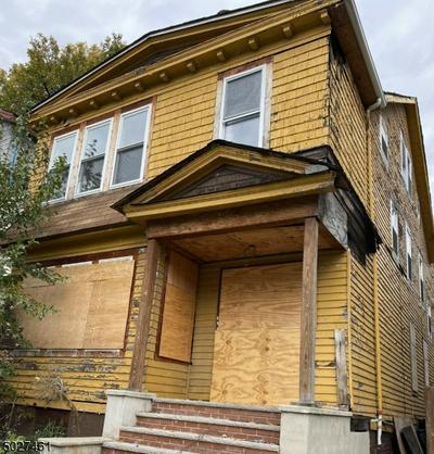 181 MAPES AVE, Newark City, NJ 07112 - Photo 1