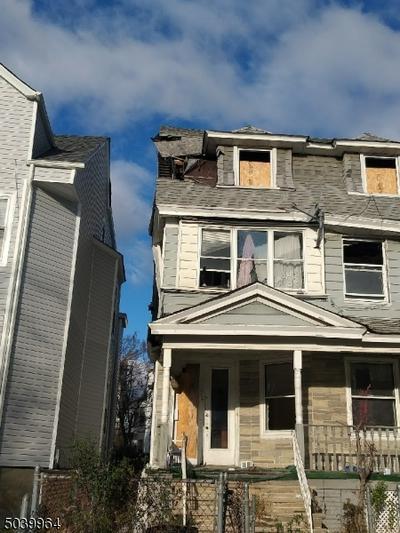 167 N 17TH ST, East Orange City, NJ 07017 - Photo 1