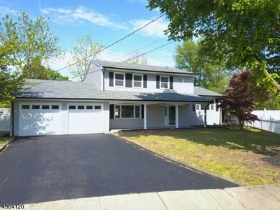 14 WEISS DR, Middlesex Borough, NJ 08846 - Photo 1