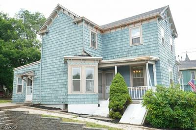 311 WASHINGTON ST, Boonton Town, NJ 07005 - Photo 1