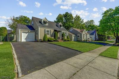 6 HAROLD JOHNSON PL, Cranford Township, NJ 07016 - Photo 2