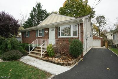 716 ELM AVE, Rahway City, NJ 07065 - Photo 1