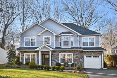 55 ELMWOOD DR, Livingston Twp., NJ 07039 - Photo 1