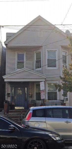 61 WARNER AVE, Jersey City, NJ 07305 - Photo 1