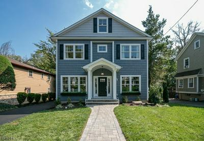 626 4TH AVE, Westfield Town, NJ 07090 - Photo 1