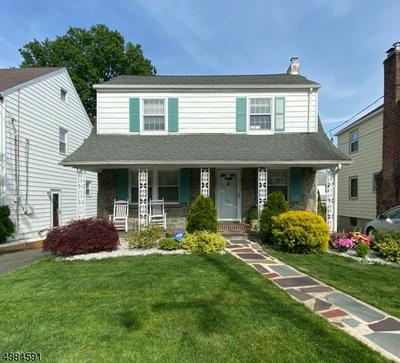 154 NORTH RD, Nutley Township, NJ 07110 - Photo 1