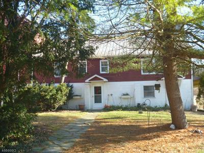 185 VAIL RD, Knowlton Township, NJ 07832 - Photo 1