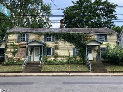 51 BRUNSWICK AVE, Bloomsbury Boro, NJ 08804 - Photo 1