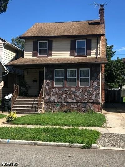 86 LESLIE ST, East Orange City, NJ 07017 - Photo 1