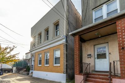 1004 FANNY ST, Elizabeth City, NJ 07201 - Photo 1