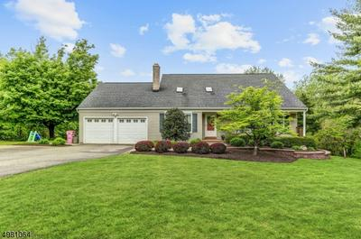 35 MANNERS RD, East Amwell Township, NJ 08551 - Photo 1