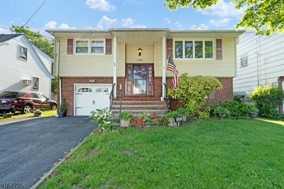1396 GUSTAV AVE, Union Township, NJ 07083 - Photo 1