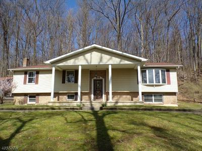 40 HOFFMAN RD, Mansfield Township, NJ 07865 - Photo 2