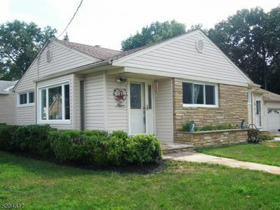 503 REIFFEL ST, South Plainfield Boro, NJ 07080 - Photo 2