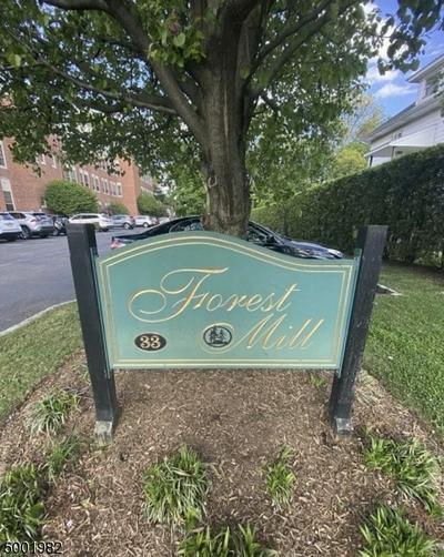 33 FOREST AVE APT 2F, Hawthorne Boro, NJ 07506 - Photo 2