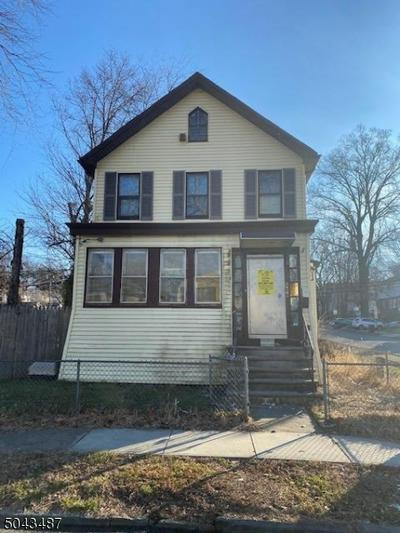 306 N PARK ST, East Orange City, NJ 07017 - Photo 1
