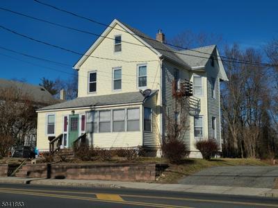 97 E DEWEY AVE, Wharton Boro, NJ 07885 - Photo 1