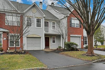 3007 JOHNSON CIR, Bridgewater Township, NJ 08807 - Photo 1