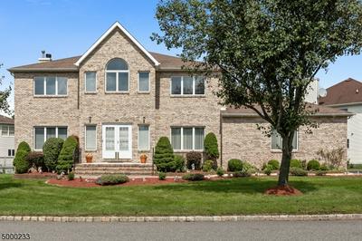 47 ALLERTON RD, Parsippany-Troy Hills Twp., NJ 07054 - Photo 1