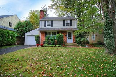 68 COLFAX RD, Springfield Twp., NJ 07081 - Photo 1