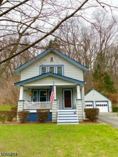 347 BERKSHIRE VALLEY RD, Roxbury Twp., NJ 07885 - Photo 1